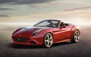 2014 Ferrari California T by ThexRealxBanks