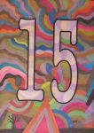 Number 15 by Clangston