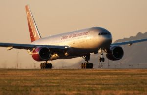 Omni Air 777 by jdmimages