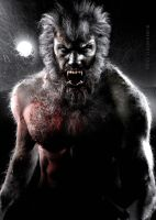 Werewolf by Joe-Roberts