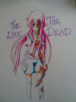 FA-The life, The dead by Chibi-Team28