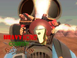 Heavy Kong Country Returns by Garret-07