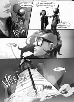Skrillmau5 comic Chapter 3 Pg5 by deathdetonation