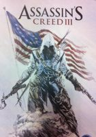Assassain's Creed 3 by WolfSniper727