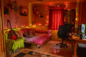 my room by Mandy0x