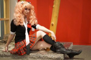 The Final Junko Enoshima! #7 by Lightning--Baron