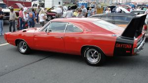 '69 Charger Daytona (2) by JShafer