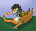 PKMNation: Oct. Event Pt.1 by Squiggy13