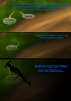 Beautiful Shades Of A Night Fury: Part One-Pg 140 by PandaFilms