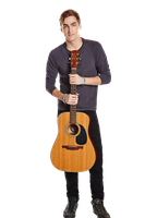 Kendall Schmidt Png by ParadisePngs