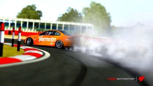 Practice at Silverstone...... by GripGambler