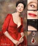 Lady in Red by Kath-13