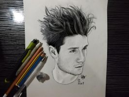 Dan Smith by Williaaaaaam