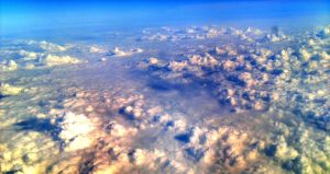 Clouds by Sidneys1