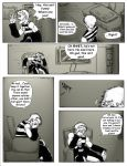 The Cure OCT-  Audition pg3 by The-Alchemists-Muse