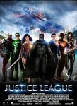 Justice League Movie Poster fanart. by iamuday
