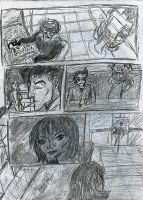 Comic Page by fmvra1s
