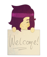 COM: Marfaye -- Narissa Welcome Banner by EtherealApricity
