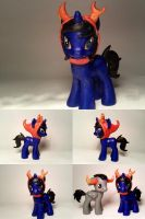Vriska G4 Custom Trollny by Oak23