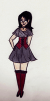 Syren by katiesockpuppet