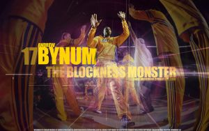 Andrew Bynum Wallpaper by IshaanMishra