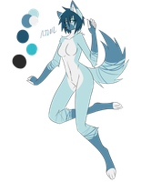 Icelynn - Ref by Rt-001