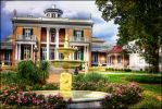 Belmont Mansion by existentialdefiance