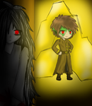 Greed is feature of fools by DarkSparkle1808