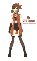 Contest: Fie by amuupon