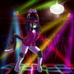 Groove is in the heart by Shifty-Powers