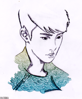 EXO-K D.O. (Do Kyungsoo) by kaisoo