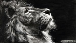 The King by UtiliaMignano