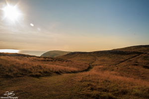 Orme Hills by Messix