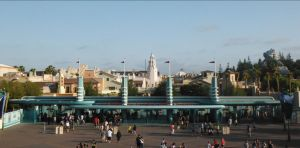 DCA Front Entrance by S775