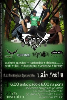 Flyer Canny by heartphone