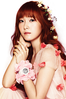 Jessica (SNSD) Casio png [render] by Sellscarol