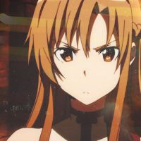 Asuna Icon by hitsuhinabby