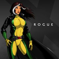 Rogue by devilhs
