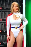 My Favorite Power Girl (CK) 3 by drknyght6