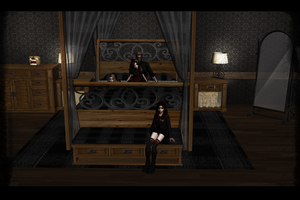 XNA - Chamber Pack Object - N1 by K-Wesker