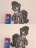 Octavia Perler by AndrewRogue