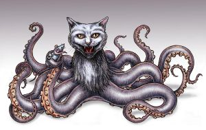 Octopussycat by BNG