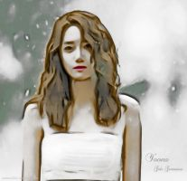 Yoona in Time Machine by zenken2202