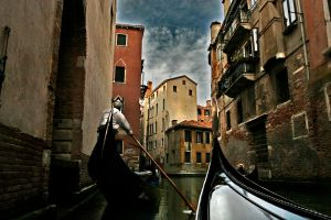 canale_ by uurthegreat