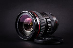 Canon EF 24-105mm F/4L IS USM by xQUATROx