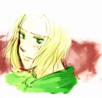 APH: I really like poland. lol by kelly--bean