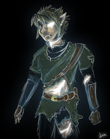 Undead Link by Lunafex