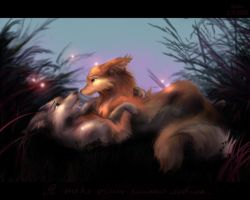 Forever with You by NorthSheltie