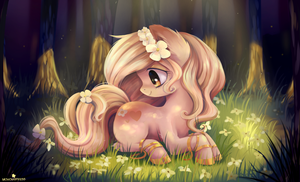 Fawn by MomoMistress