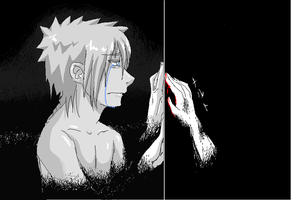 barrier of darkness by Naruto-No-Dobe